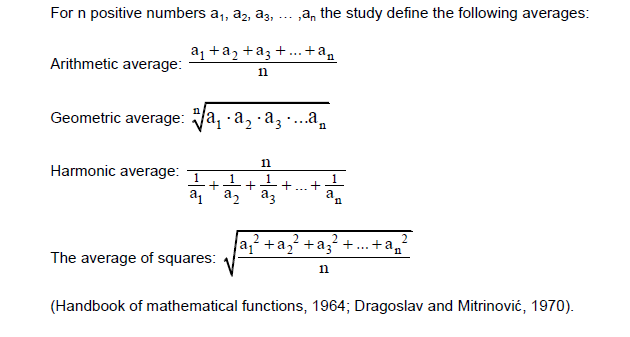 Educational research and reviews using the wonder of inequalities the word harmonic that appears in the definition points to the special connection between the formed segments fandeluxe Gallery